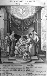 Sermon for the Circumcision Of Our Lord 2019
