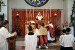 CRNJ Foundation Anniversary Mass