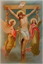 Sermon for the Feast Of The Precious Blood 2018
