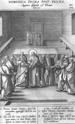 Sermon for the Octave Day Of Easter 2019